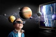 3D семейные и детские фильмы